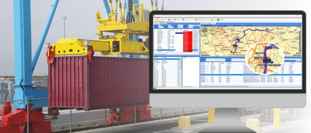 Transport Management System TransWarePRO von CSD Logistik und Transport Software