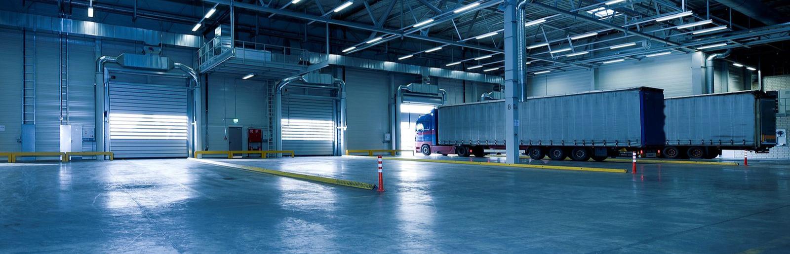 Supply Chain Management von CSD Logistik und Transport Software