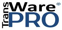 TransWarePRO<sup>®</sup> in neuem Outfit von CSD Logistik und Transport Software