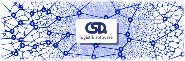 Home CSD Transport Software GmbH von CSD Logistik und Transport Software