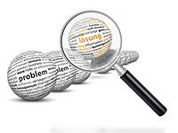 CSD-BI - Das Business Intelligence Modul auf OLAP Basis von CSD Logistik und Transport Software