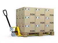 CSD PPB-Control - Packmittelcontrolling mit System von CSD Logistik und Transport Software